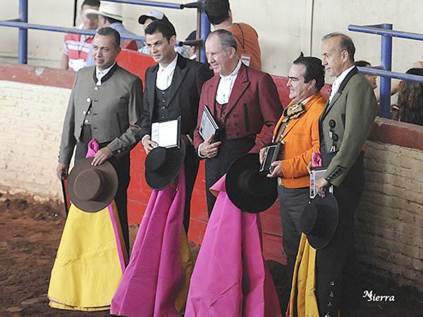 Emotivo festival ben�fico en GDL