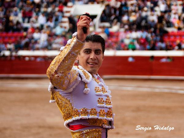 Silis corta una oreja de ley en Pachuca