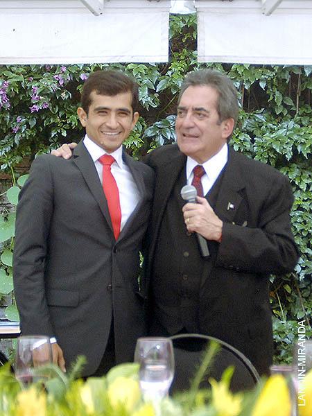 Rinden homenaje a Joselito en AGS