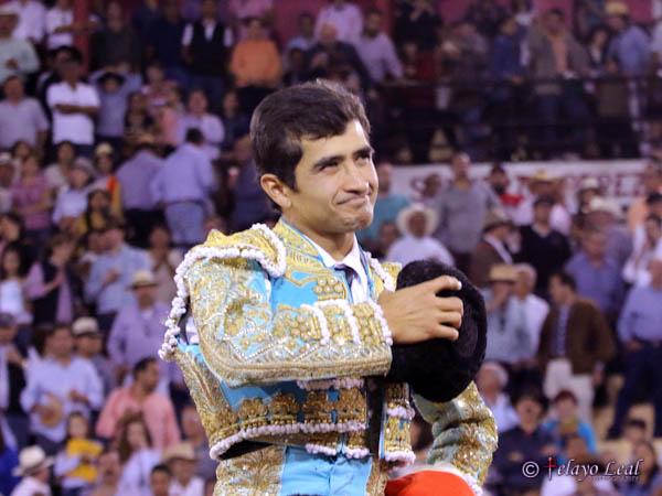 Joselito sale a hombros en Autl�n