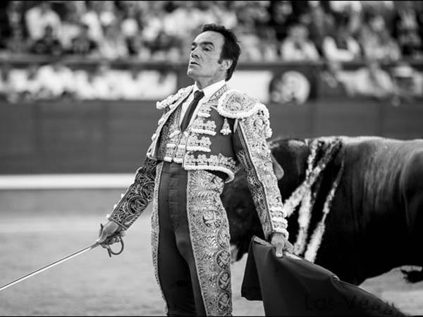 Paco Ure�a refrenda el triunfo en Madrid
