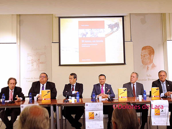 Presentan en Madrid