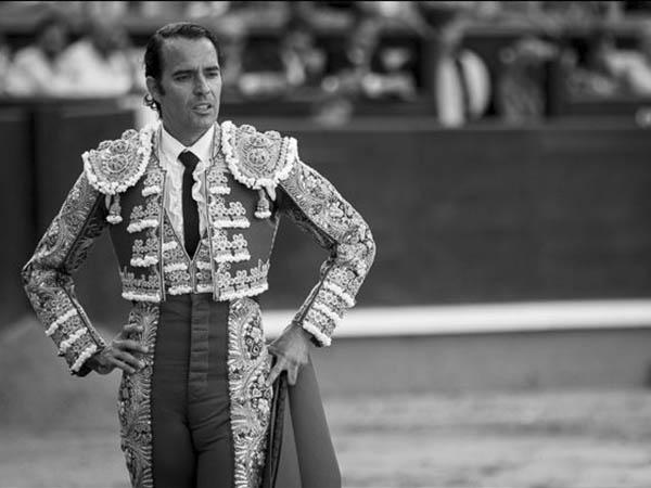 El Cid saluda la �nica ovaci�n en Madrid