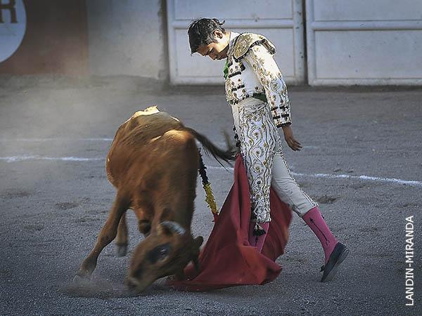 Triunfan Calita y El Tuco en San Pancho